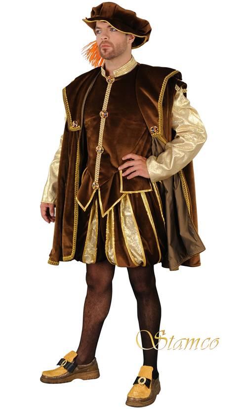 Costume-Costume-Renaissance-Homme