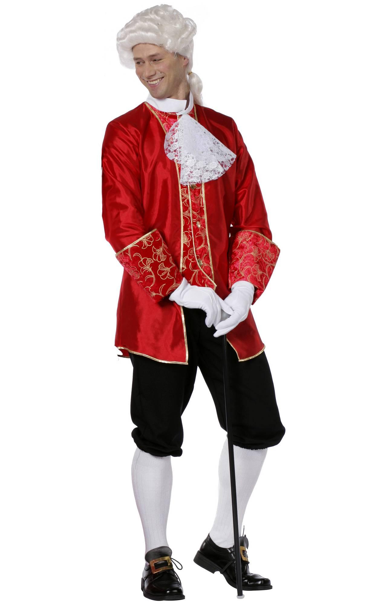 Costume-de-Casanova-rouge