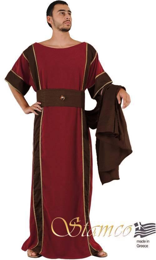 Costume-Antique-Tirésias