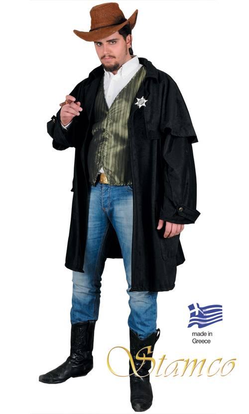 Costume-Western-Shériff