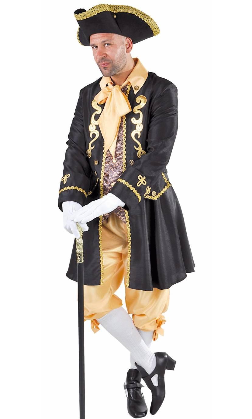 Costume de marquis grande taille xl xxl