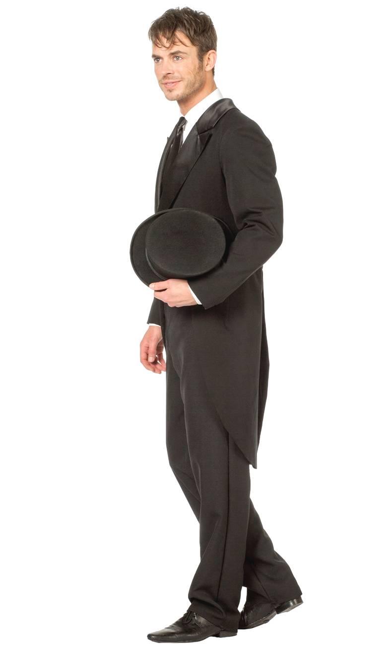 Veste queue de pie homme occasion