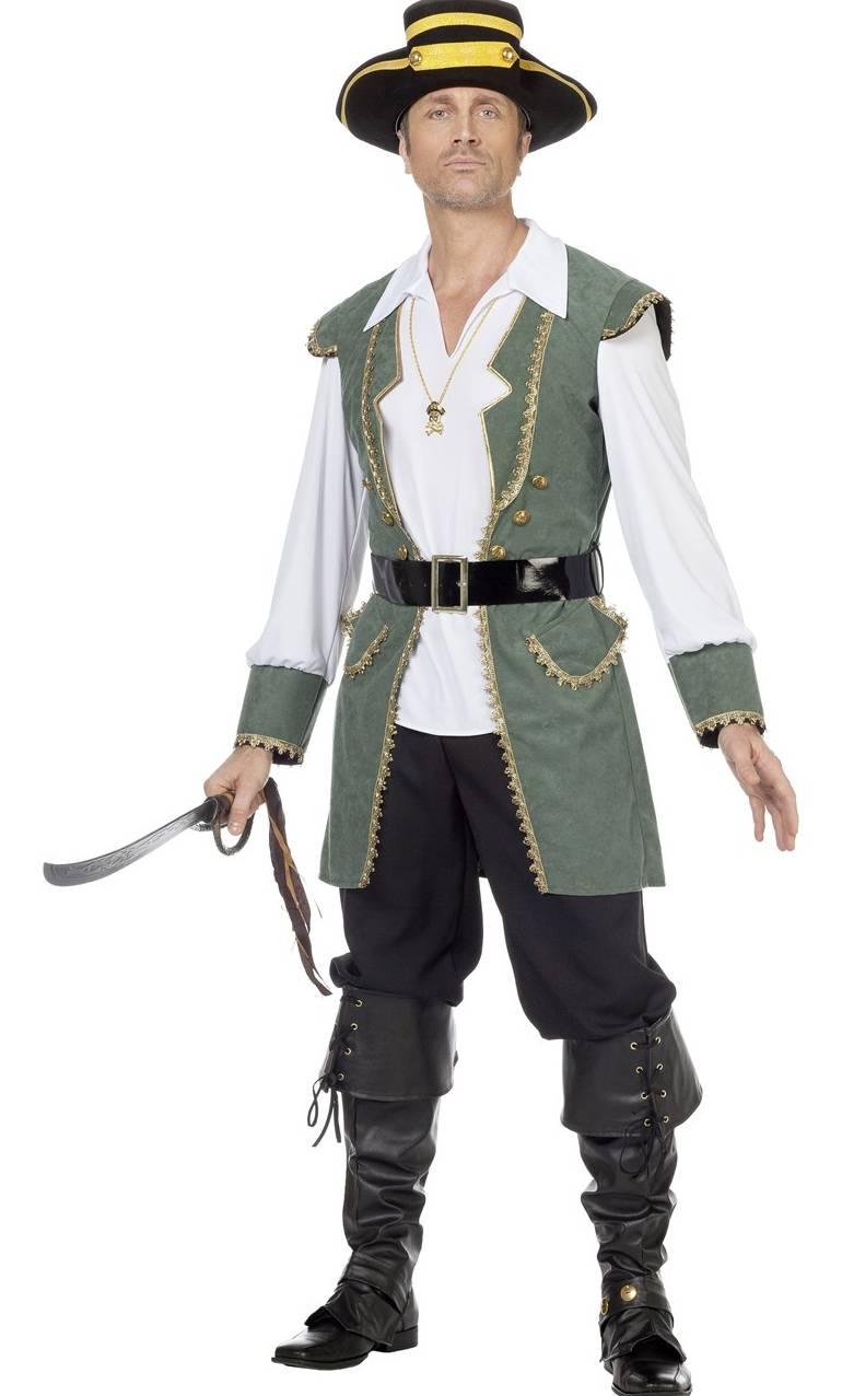 Costume-de-Pirate-Homme-grande-taille