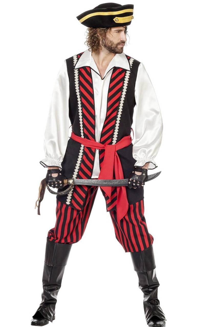 Déguisement-de-Pirate-Homme