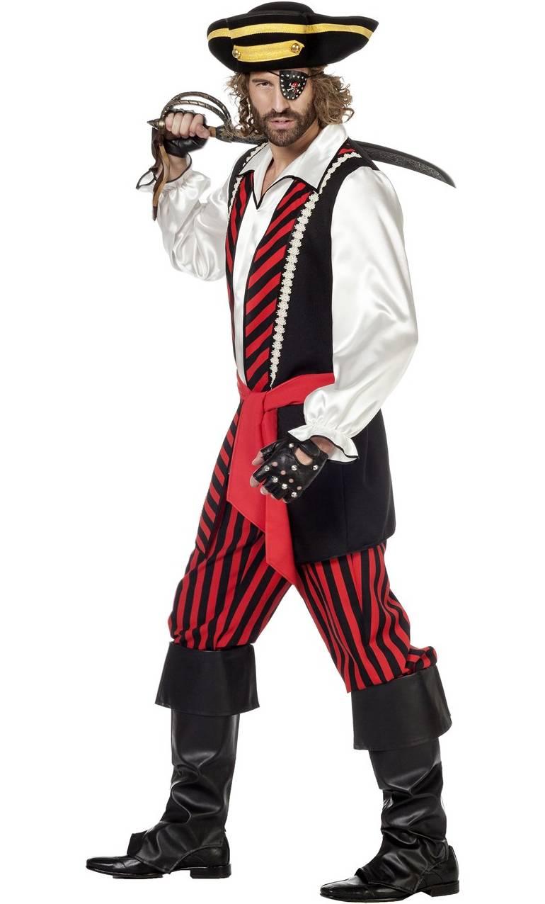 Déguisement-de-Pirate-Homme-2