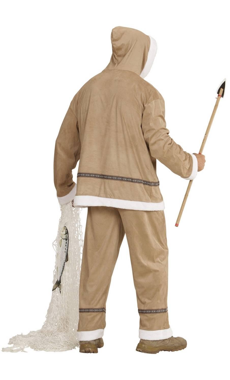 Costume-Esquimau-pour-homme-Grande-Taille-XL-2