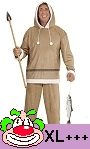 Costume-esquimau-pour-homme-XL