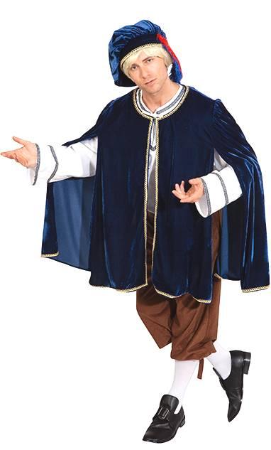 Costume-Médiéval-Homme