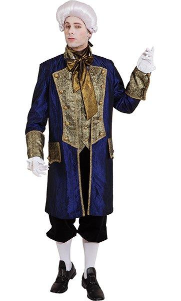 V19976 V19976 Casanova Costume Marquis Costume Marquis Homme Costume Homme Casanova PXuiTOkZ