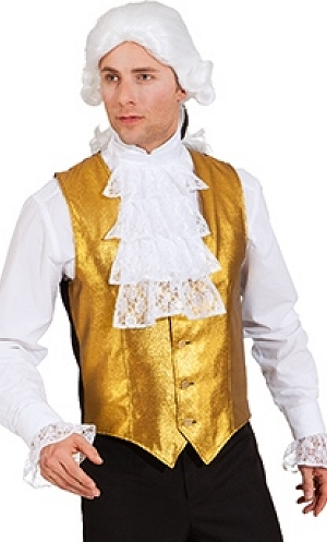 Gilet-Marquis-or