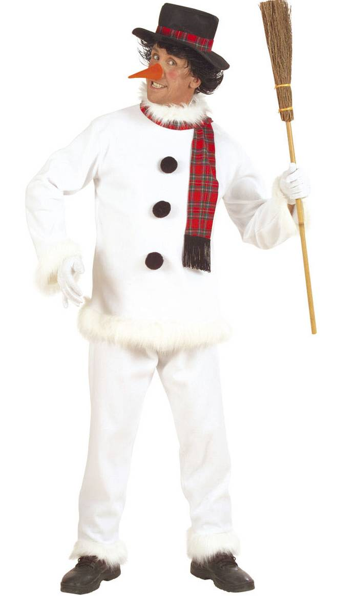 Costume-Bonhomme-de-neige-grande-taille