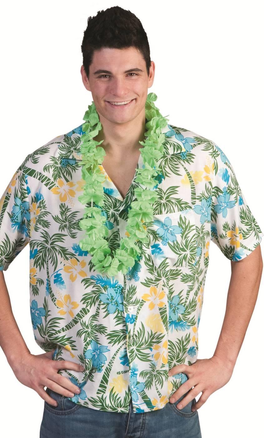 Chemise-Hawaï