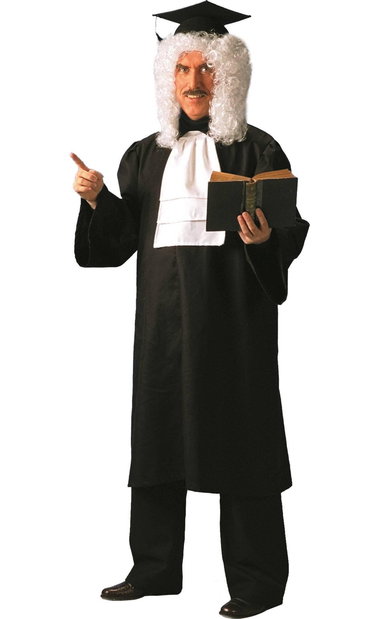 Déguisement-de-juge-ou-avocat