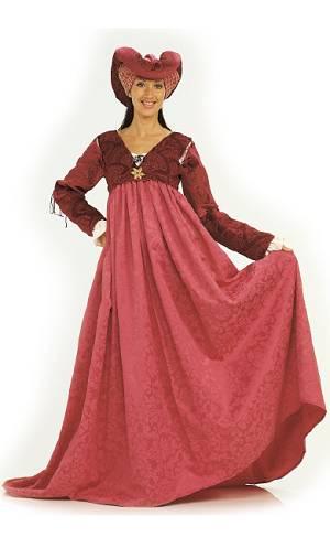Costume-Médiévale-Femme-2