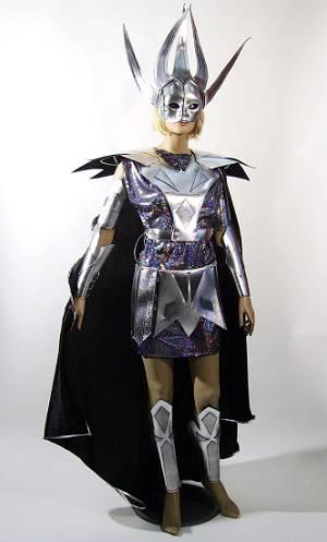 Costume-Galatée