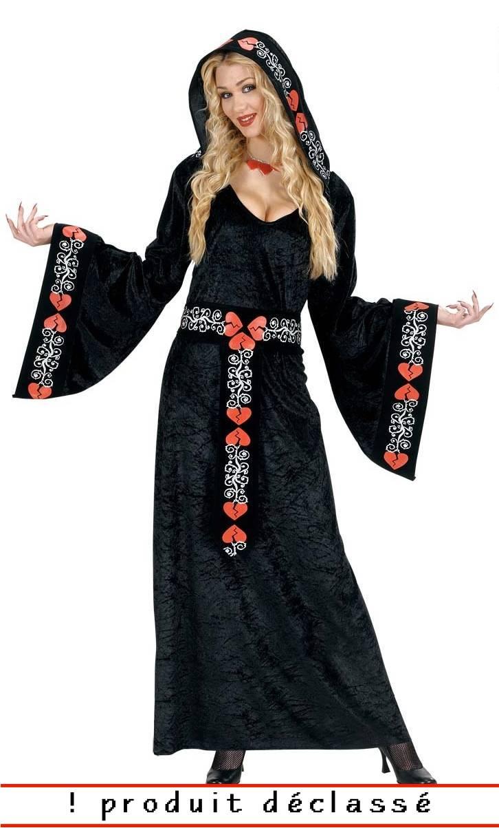 Costume-Reine-coeurs-brisés-Choix-2