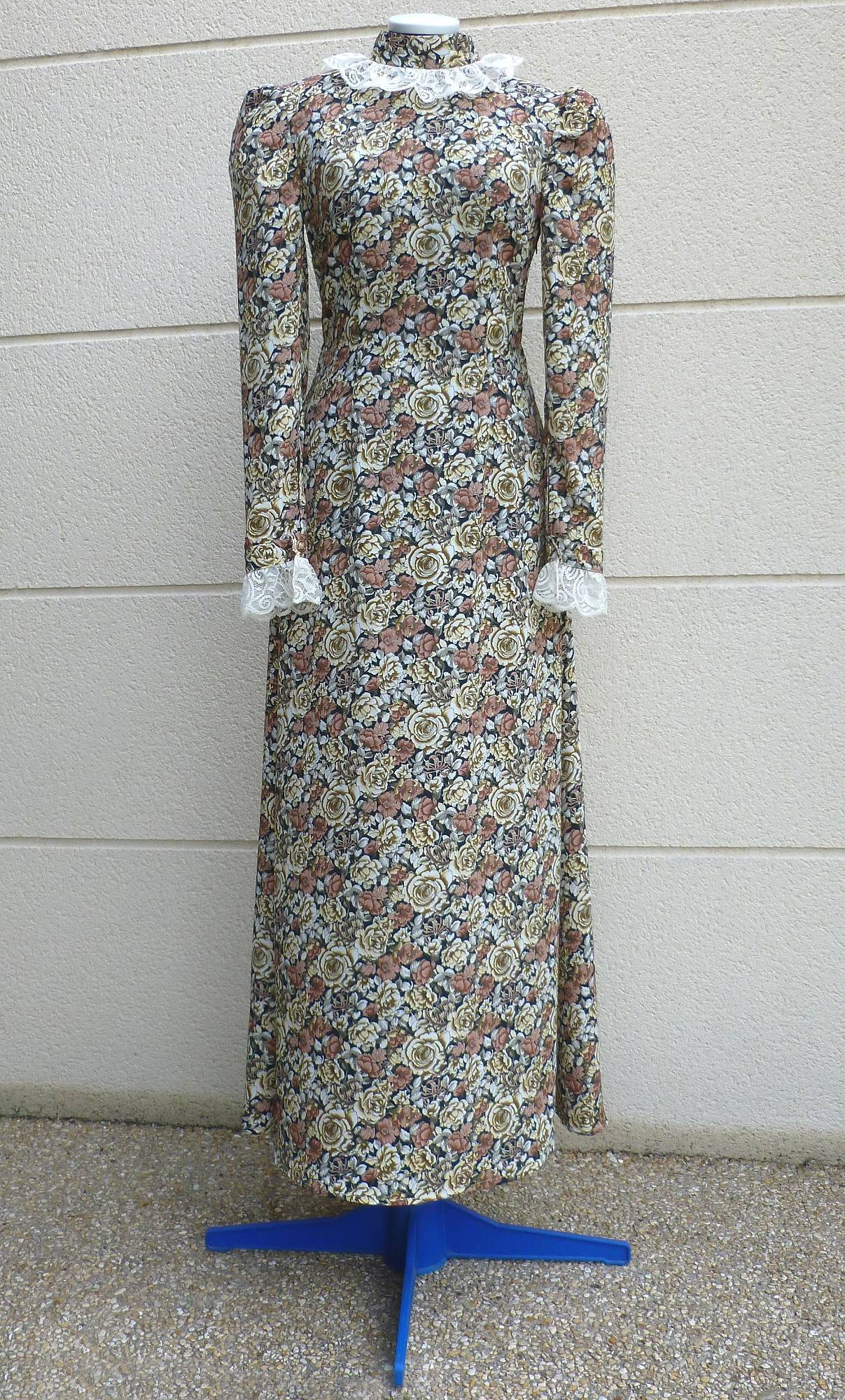 Robe-1900-taille-38