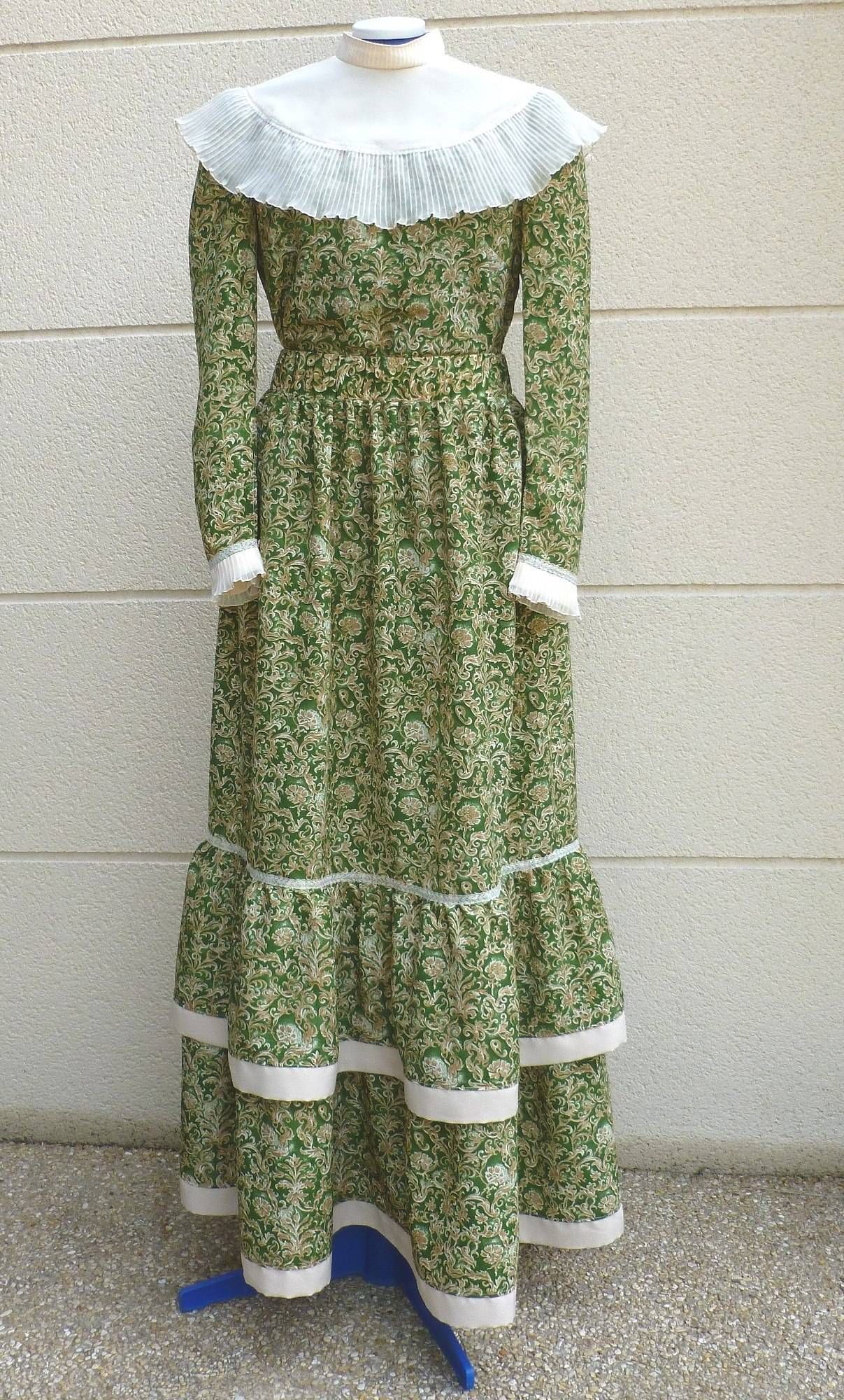 Costume-Robe-1900-taille-44
