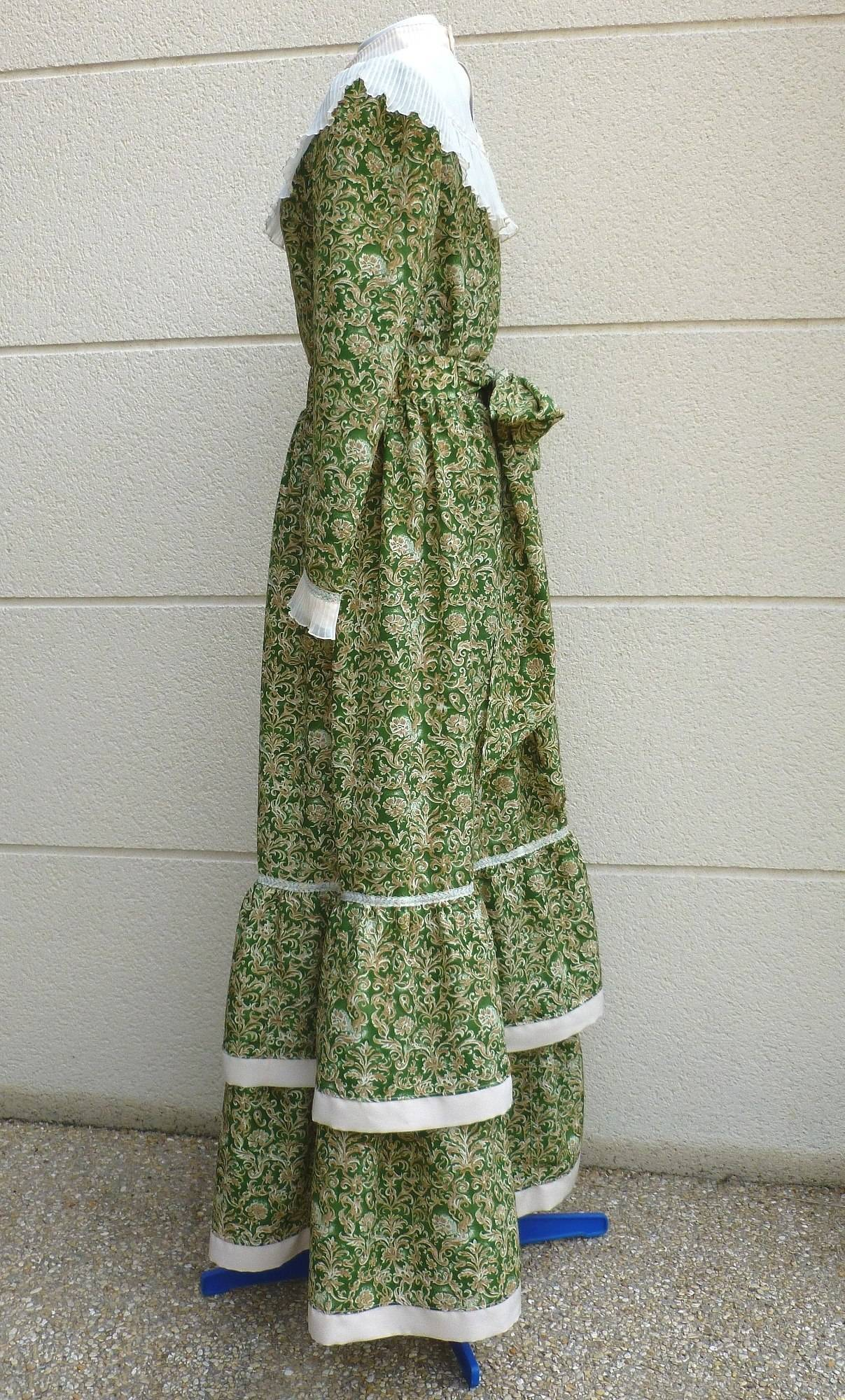 Costume-Robe-1900-taille-44-2