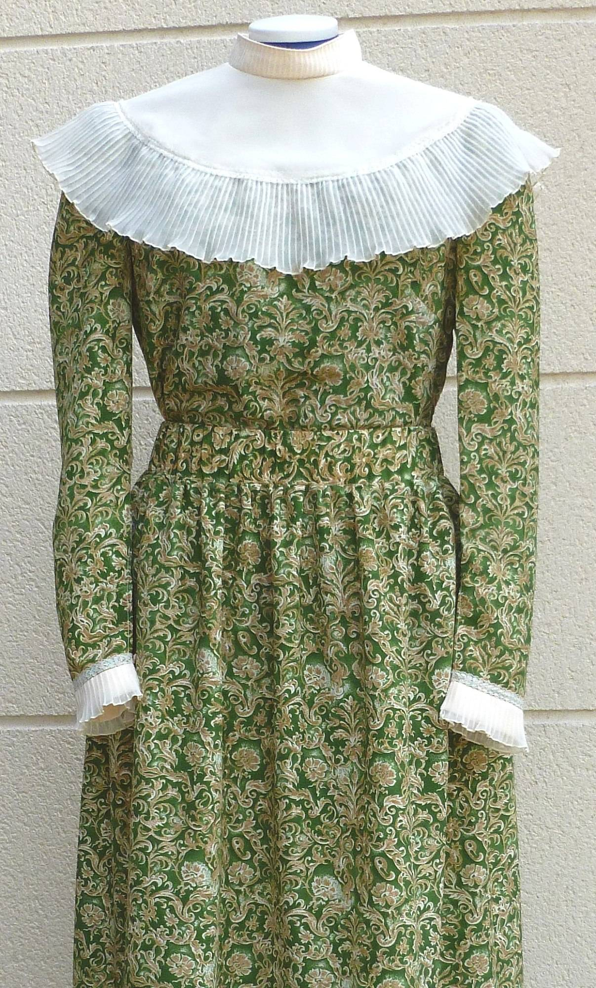 Costume-Robe-1900-taille-44-4