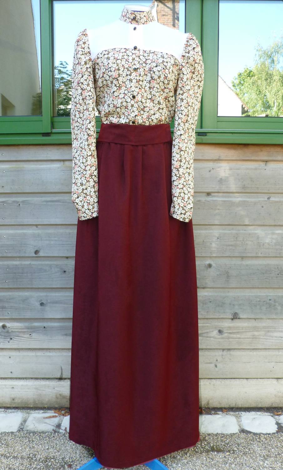 Tenue-1900-taille-38