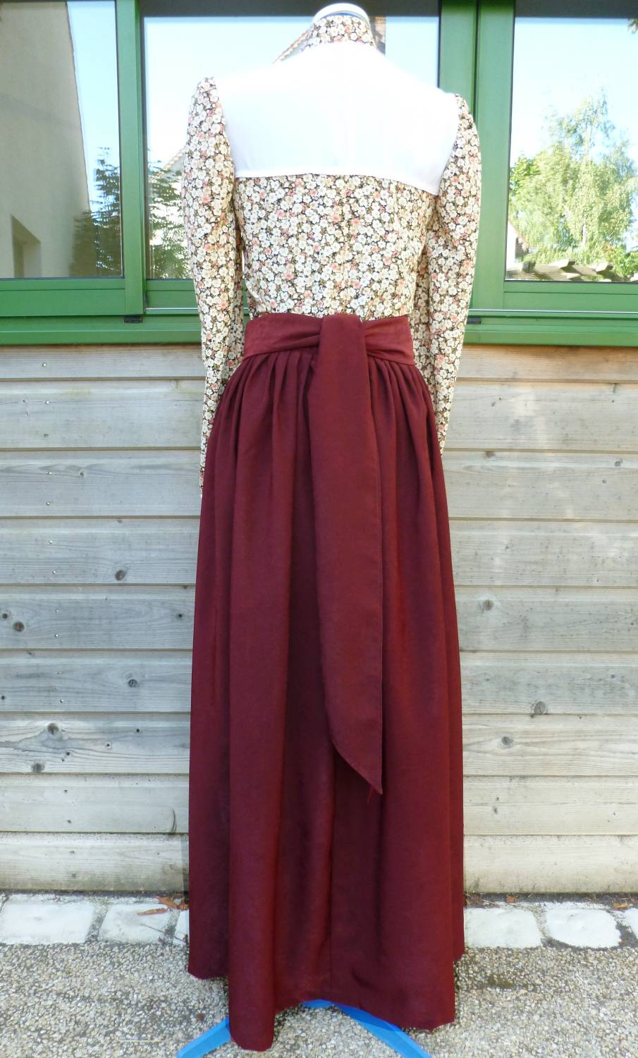 Tenue-1900-taille-38-3