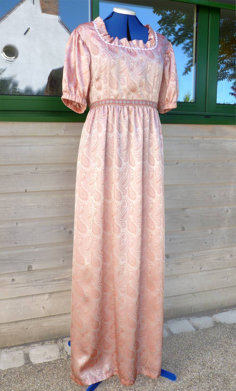 Costume-Empire-Joséphine-Grande-Taille