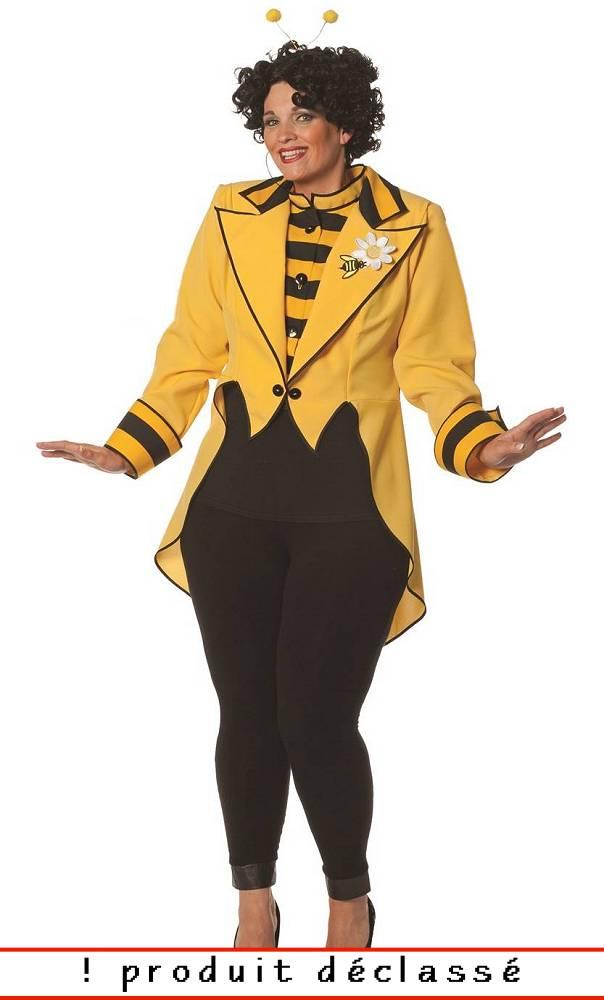 Costume-abeille-pour-femme-en-grande-taille-Choix-2