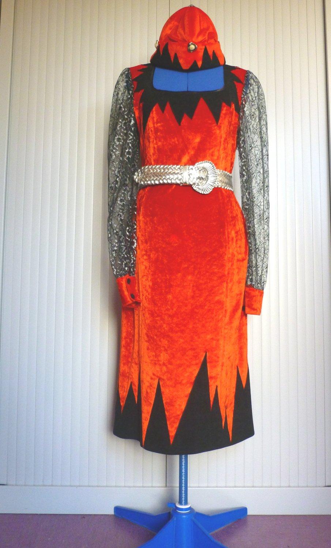 Costume-Reine-Halloween