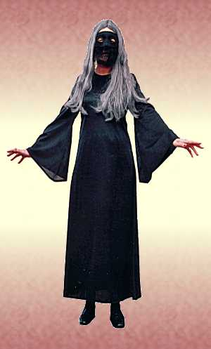 Costume-Mortie