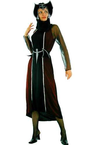 Costume-Ténébria