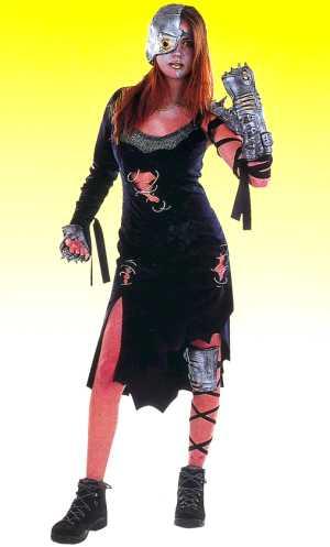 Costume-Cyborg-F