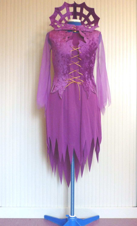 Costume-Sorci�re-Samantha