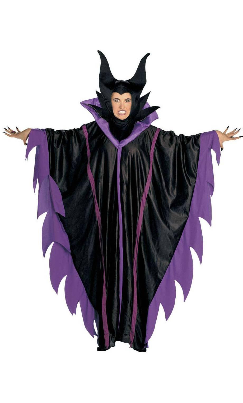 Costume de sorcière femme