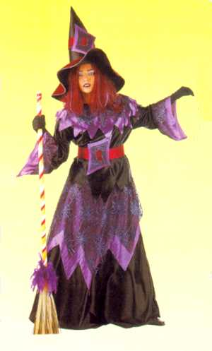 Costume-Mégane
