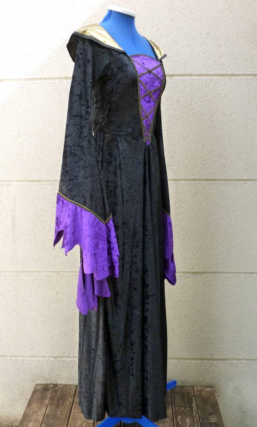 Costume-Nocturne-Médiévale-2
