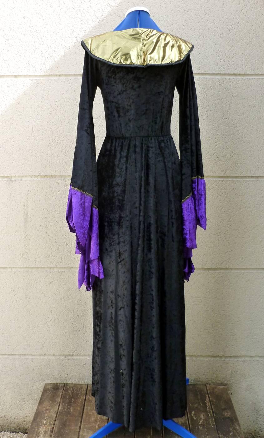 Costume-Nocturne-Médiévale-3