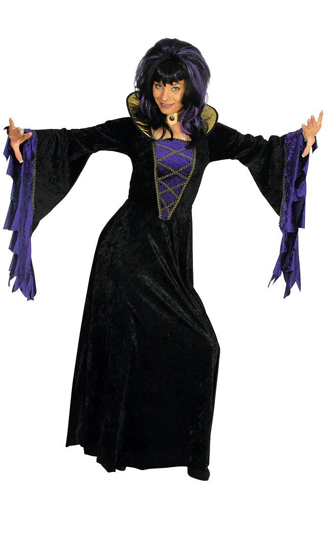Costume-médiévale-femme-4