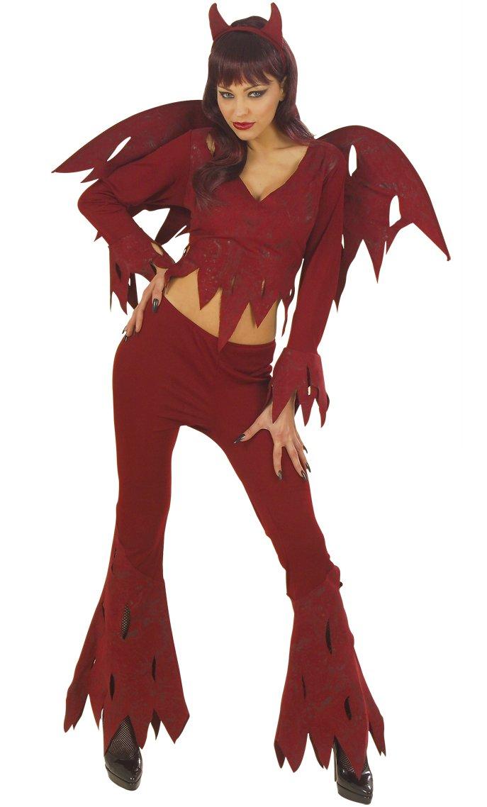 Costume-Halloween-Costume-de-diablesse-Diablerie