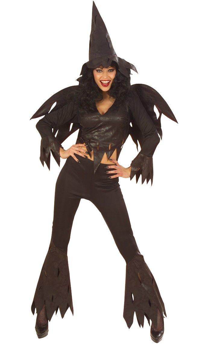 Costume-de-sorcière-Sorcery