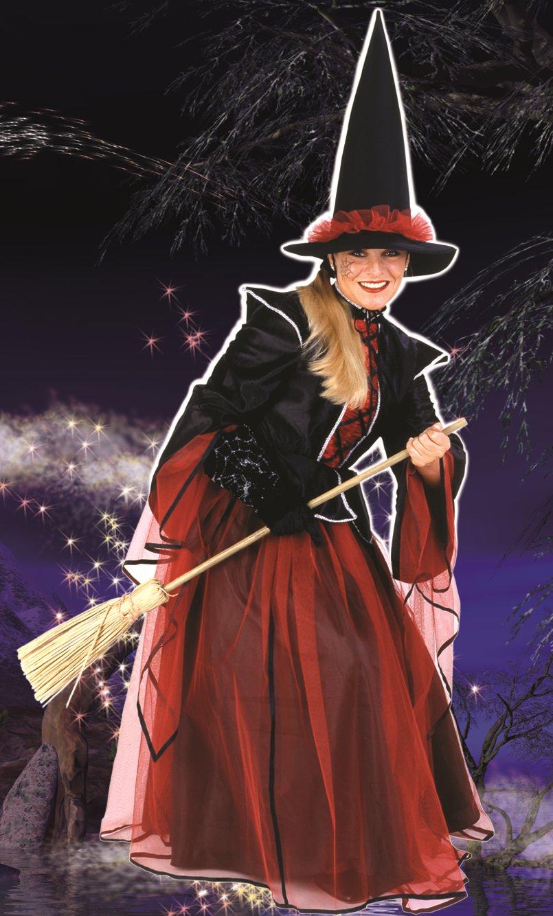 Costume-Halloween-Sortil�ge-2