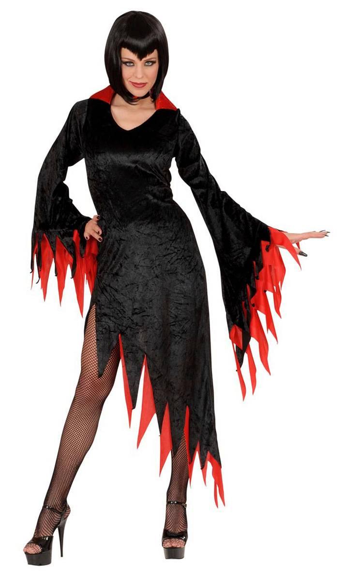 Robe-de-sorcière-femme