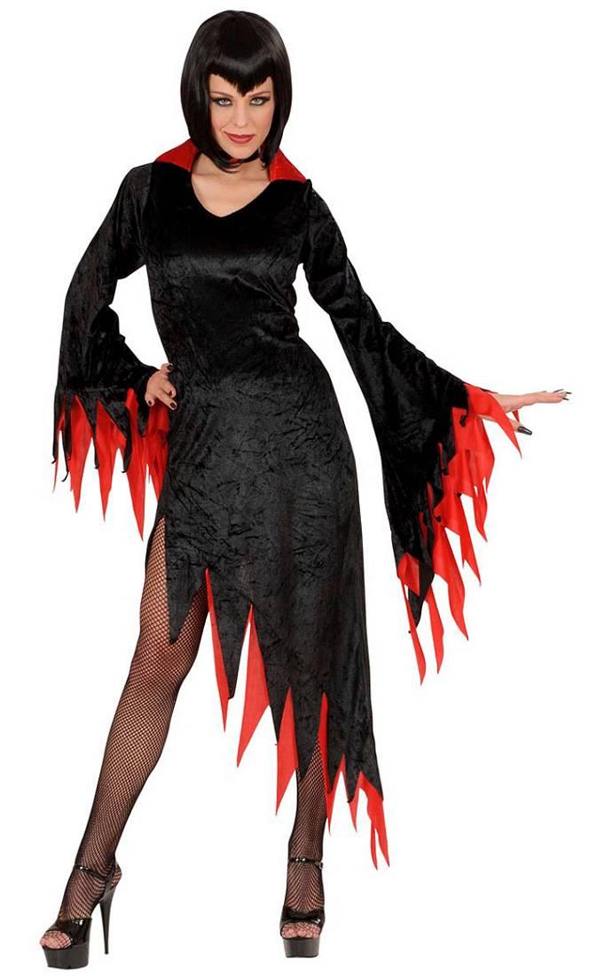 Costume-Halloween-Soricière-Dark-Mistress-XXL