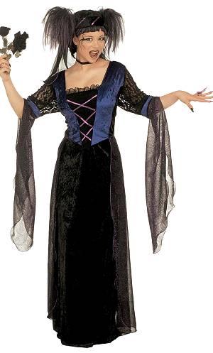 Costume-Costume-robe-Gothic-F3-XL