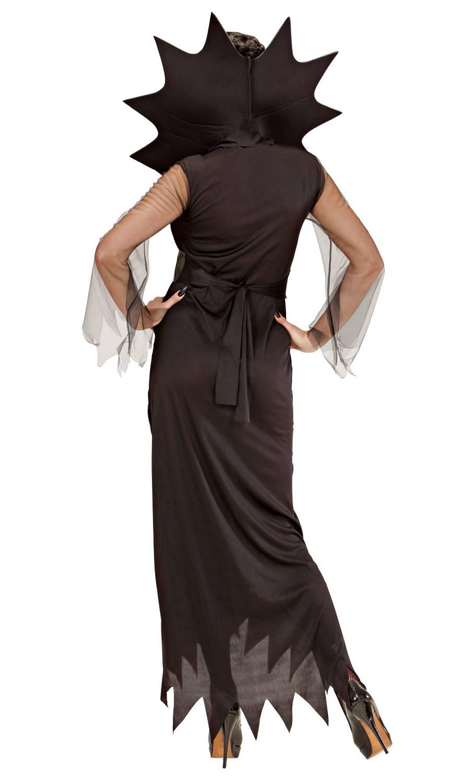 Costume-Femme-araignée-XL-XXL-2