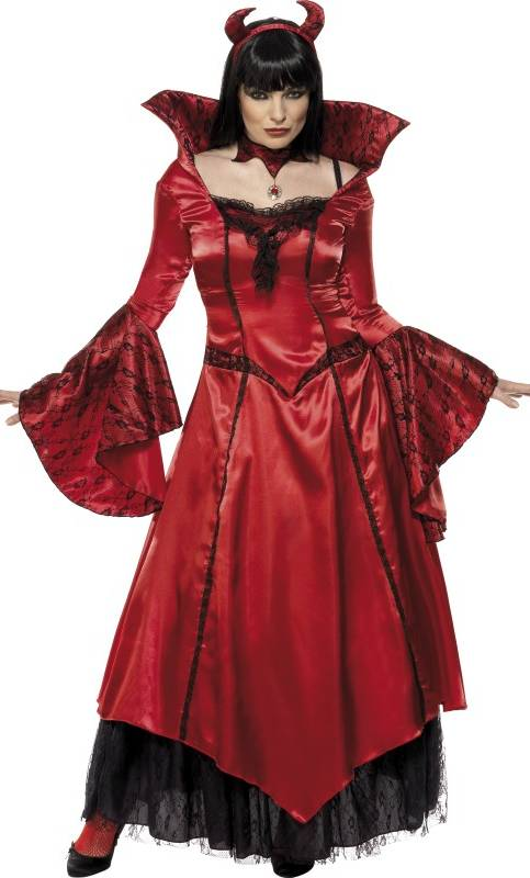 Costume-Robe-Diablesse