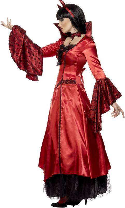 Costume-Robe-Diablesse-2