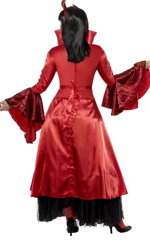Costume-Robe-Diablesse-3
