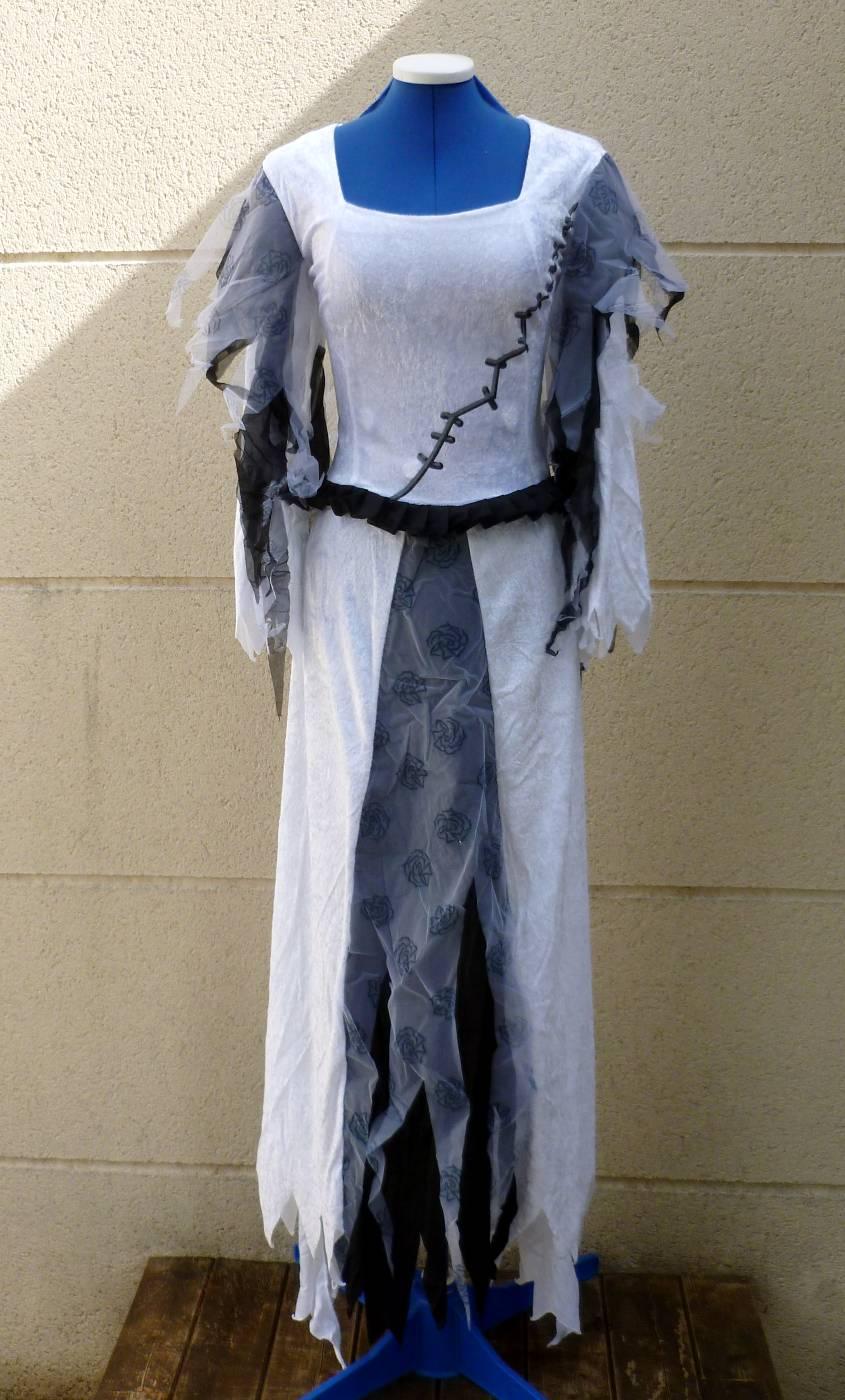 Costume-Zombie-Mariée-2