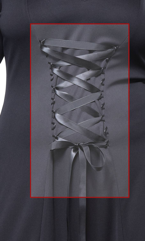 Costume-Maudite-Noire-XXL-XXXL-2